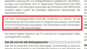AGB SwissPass
